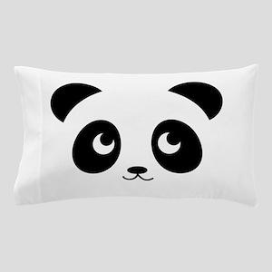 Panda Smile Pillow Case