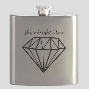 Shine Bright Like a Flask