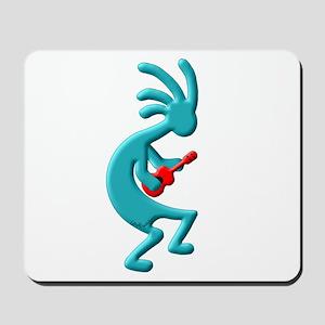 Ukulele Mousepad