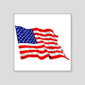 United States Flag Sticker