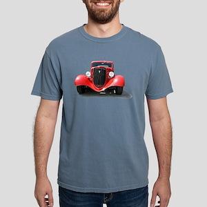 Helaine's Hot Rod T-Shirt