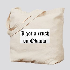 I got a crush