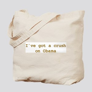 I've got a crush