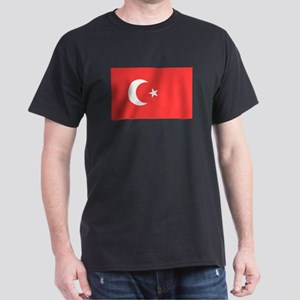 Turkey Flag T-Shirt
