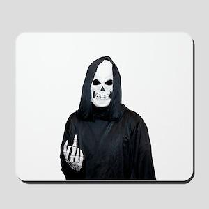 The Reaper Mousepad