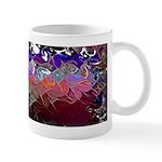 'Berry Bizarre' Mug