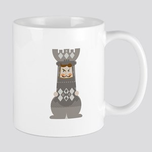 Chess Rook Mugs