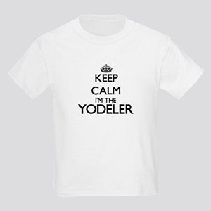 Keep calm I'm the Yodeler T-Shirt