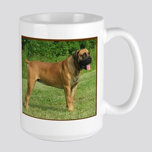 boerboel full Mugs