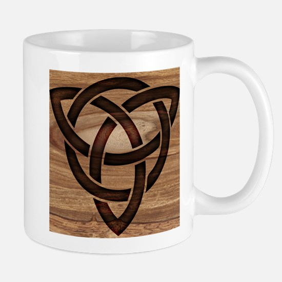 celtic knot Mugs