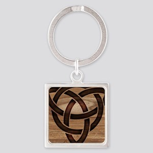 celtic knot Keychains