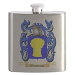 Grosvenor Flask