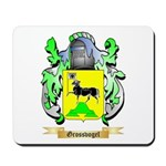 Grossvogel Mousepad