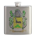Grossvogel Flask