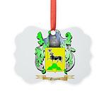 Grosso Picture Ornament
