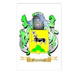 Grosskopf Postcards (Package of 8)