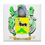 Grosskopf Tile Coaster