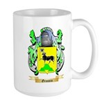 Grossin Large Mug