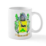 Grossi Mug