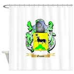 Grossi Shower Curtain