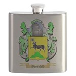 Grossfeld Flask