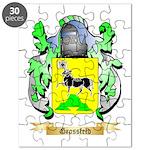 Grossfeld Puzzle