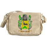 Grosser Messenger Bag