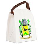 Grossberg Canvas Lunch Bag