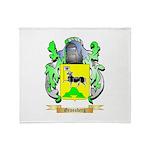 Grossberg Throw Blanket