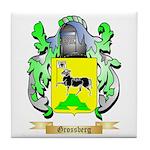 Grossberg Tile Coaster