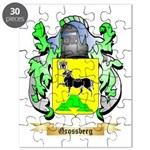 Grossberg Puzzle