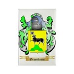 Grossbaum Rectangle Magnet (100 pack)