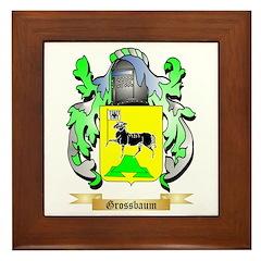 Grossbaum Framed Tile