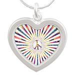 Hypnotic Peace Delight Necklaces