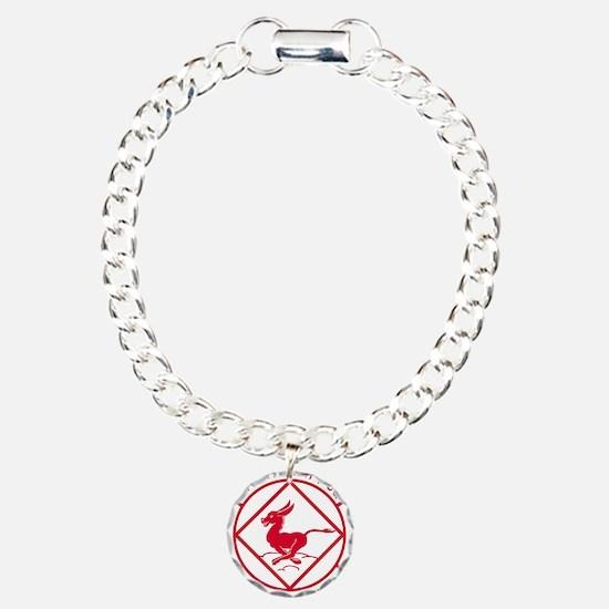 815th_airlift_flying_jen Bracelet