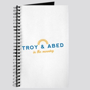 Troy & Abed in the Morning Journal