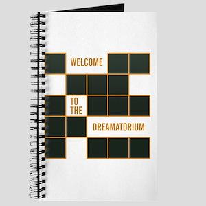 Dreamatorium Journal