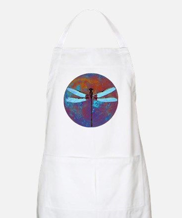 Dragonflight BBQ Apron