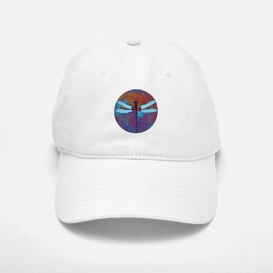 Dragonflight Cap