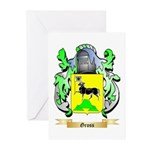 Gross Greeting Cards (Pk of 20)