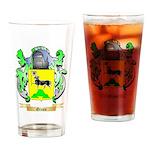 Gross Drinking Glass