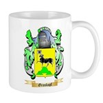 Template Mug