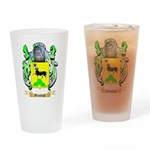 Template Drinking Glass