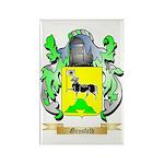 Grosfeld Rectangle Magnet (100 pack)