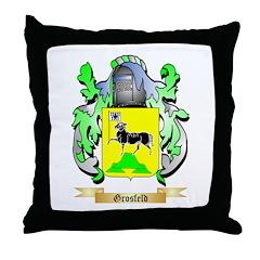 Grosfeld Throw Pillow