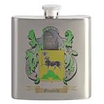 Grosfeld Flask