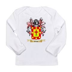 Grose Long Sleeve Infant T-Shirt
