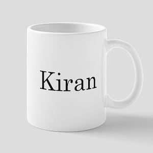 Kiran Mugs