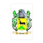 Groote Sticker (Rectangle)