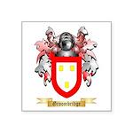 Groombridge Square Sticker 3